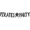 Piraten slinger