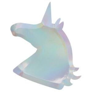 Unicorn bordjes