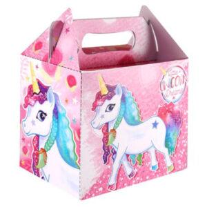 Unicorn trakatiebox